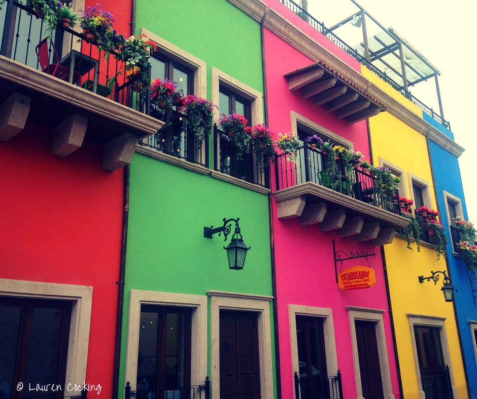 best places in barrio antiguo monterrey